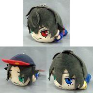 ぬいぐるみ・人形, ぬいぐるみ  3 Buster Bros!!! -Division Rap Battle-