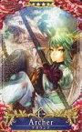 【中古】Fate/Grand Order Arcade/☆☆☆☆/サーヴァント/アーチャー/第5段階/Happy Valentine限定召喚2019 後半 [☆☆☆☆] : 【Fatal】アタランテ(Happy Valentine2019限定デザイン)