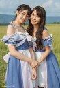 【中古】生写真(AKB48・SKE48)/アイドル/NMB48 白間美瑠・瀧野由美子/CD「サステナブル」上新電機ディスクピア特典生写真