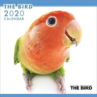 【25日24時間限定!エントリーでP最大26.5倍】【中古】カレンダー THE BIRD 2020年度カレンダー