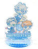 コレクション, その他 () MAD TRIGGER CREW -Division Rap Battle- SWEETS PARADISE