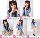 【中古】生写真(AKB48・SKE48)/アイドル/AKB48 ◇久保怜音/AKB48 2019年9月度 net shop限定個別生写真 vol.2 5種コンプリートセット