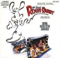 【エントリーでポイント10倍!(6月11日01:59まで!)】【中古】輸入映画サントラCD 「WHO FRAMED ROGER RABBIT」 Original Motion Picture Soundtrack[輸入盤]