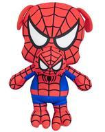 【中古】ぬいぐるみ スパイダーハム メガジャンボぬいぐるみ #スパイダーハム 「スパイダーマン:スパイダーバース」