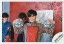 【エントリーでポイント最大19倍!(5月16日01:59まで!)】【中古】生写真(ジャニーズ)/アイドル/7 MEN 侍 7 MEN 侍/菅田琳寧/横型・上半身・衣装茶・赤・両手ミラーボール/JOHNNYS' ISLAND STORE オフショット/公式生写真