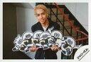【エントリーで全品ポイント10倍!(7月26日01:59まで)】【中古】生写真(ジャニーズ)/アイドル/Aぇ!group Aぇ!group/草間リチャード敬太/横型・上半身・階段・衣装白・黒・両手ロゴ持ち・笑顔/JOHNNYS' ISLAND STORE オフショット/公式生写真