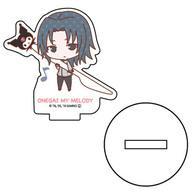 【中古】小物(キャラクター) 柊恵一 「おねがいマイメロディ フォトきゃらコレクション 01」画像