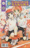 コミック, その他 101 )7)Cardcaptor Sakura() CLAMPafb