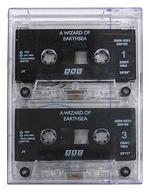 【中古】ミュージックテープ Judi Dench(Read) / Ursula K. Le Guin:A Wizard of Earthsea[輸入盤](状態:ミュージックテープのみ)