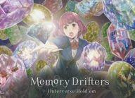 【エントリーでポイント10倍!(9月11日01:59まで!)】【中古】ボードゲーム Memory Drifters -Outerverse Hold'em-画像