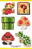 コレクション, その他 1032801:59 8BIT SCRAMBLE Pokemon Center SHIBUYA B2 Nintendo TOKYO