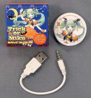 アニメ, その他 CD Trick or MIku PLAYBUTTON