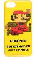 コレクション, その他 () 8BIT SCRAMBLE Pokemon Center SHIBUYA iPhone876s6 Nintendo TOKYO