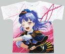 【中古】Tシャツ(キャラクター) 宇田川あこ(Roselia) Tシャツ フルカラー フリーサイズ 「BanG Dream! Roselia×RAISE A SUILEN合同ライブ Rausch und/and Craziness (前日祭)」