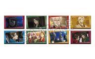【中古】バッジ・ピンズ(キャラクター) 全8種セット 「BAKUMATSU スクエア缶バッジ」画像