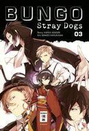 コミック, その他  )3Bungo stray dogs ()afb