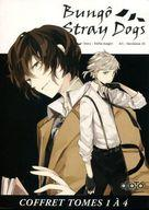 コミック, その他  Bungo stray dogs Tomes 1 a 4 Coffret en 4 volumes()afb