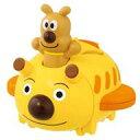 【中古】食玩 おもちゃ 2.チーズバケットごう 「スイッチで飛び出す!進め!アンパンマンP2」