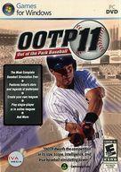 【エントリーでポイント10倍!(7月11日01:59まで!)】【中古】WindowsXP/Vista/7 DVDソフト Out of the Park Baseball 11[北米版]画像