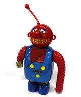 【中古】おもちゃ [破損品/箱・付属品欠品] 超合金 GA-16 ロボパー 「がんばれ!!ロボコン」画像