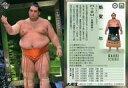 【中古】BBM/レギュラーカード/十両/-/BBM2020 大相撲カード 51 [レギュラーカード] : 魁聖 一郎