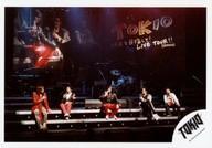 トレーディングカード・テレカ, トレーディングカード 1824!P27.5()TOKIO TOKIO(5)!LIVE TOUR!!2006