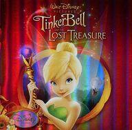 【中古】アニメ系CD TinkerBell AND THE LOST TREASURE[輸入盤]【タイムセール】