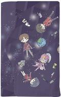 【中古】雑貨 01.ちりばめデザイン グラフアートデザイン キャラキーケース 「無限のリヴァイアス」画像