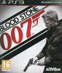 【中古】PS3ソフト EU版 007 BLOOD STONE (国内版本体動作可)