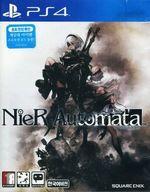 プレイステーション4, ソフト PS4 NieRAutomata()