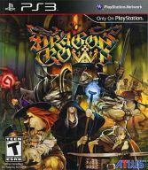 プレイステーション3, ソフト PS3 DRAGONS CROWN ()
