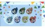 【中古】小物(キャラクター) IDOLiSH7 チケットファイル 「アイドリッシュセブン×アニON STATION LIVE STATION4!」