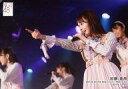 【中古】生写真(AKB48・SKE48)/アイドル/NGT48 加藤美南/ライブフォト・横型・上半身・衣装白・黒・茶色・右手指差し/NGT48 2019年 新成人メンバー 特別イベント ランダム生写真 2019.12.21