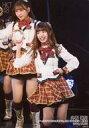 【中古】生写真(AKB48・SKE48)/アイドル/HKT48 外薗葉月/ライブフォト・膝上・衣装白・黄色・赤・チェック柄・右手タンバリン・左手腰/HKT48 チームTII「手をつなぎながら」公演 山下エミリー 生誕祭 ランダム生写真 2019.12.22