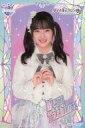 【中古】ポストカード(女性) 田島芽瑠(HKT48) コラボポストカード(HKT1804) 「AKB48ダイスキャラバン×AKB48 CAFE&SHOP」