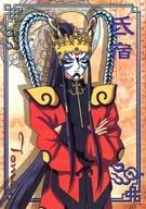 トレーディングカード・テレカ, トレーディングカード Character Card-16 No. 16