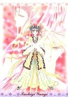 トレーディングカード・テレカ, トレーディングカード Original Card-1 No. 19