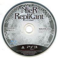 プレイステーション3, ソフト PS3 Nier Replicant() ()