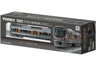 中古 Nゲージ(車両)1/150323系大阪環状線「ファーストカーミュージアム」 FM-008