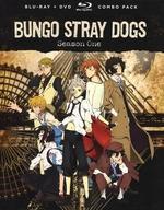 アニメ, その他 Blu-rayDisc BUNGO STRAY DOGS SEASON ONE BLU-RAY DVD COMBO PACK