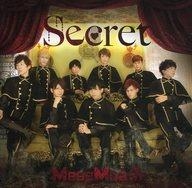 アニメ, その他 1041601:59CD MeseMoa. SecretA(KISS ver.)()