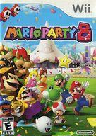 【エントリーでポイント最大19倍!(5月16日01:59まで!)】【中古】Wiiソフト 北米版 MARIO PARTY 8 (国内版本体動作不可)