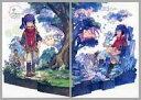 【中古】アニメBlu-ray Disc メルクストーリア -無気力少年と瓶の中の少女- 上下巻セット