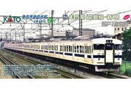 中古 Nゲージ(車両)1/150415系常磐線・ 4両セット 10-1537