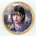 【中古】バッジ・ピンズ(女性) 松田好花(けやき坂46) 缶バッジ 「ザンビ〜THEATER'S END〜」
