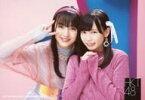 【中古】生写真(AKB48・SKE48)/アイドル/HKT48 田島芽瑠・運上弘菜/CD「早送りカレンダー」ヨドバシカメラ特典生写真