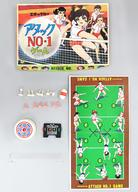 【中古】ボードゲーム [破損品] エポック社のアタックNo.1画像