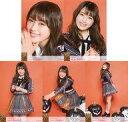 【中古】生写真(AKB48・SKE48)/アイドル/NMB48 ◇渋谷凪咲/2018 October-sp 個別生写真 5種コンプリートセット