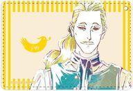 【中古】雑貨 パスティス Ani-Art 1ポケットパスケース 「ACCA13区監察課 Regards」画像