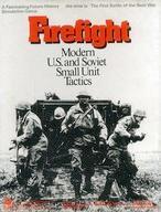 【エントリーでポイント10倍!(9月26日01:59まで!)】【中古】ボードゲーム [ランクB] 米ソ現代機甲戦 英語版 (Firefight: Modern U.S. and Soviet Small Unit Tactics) [日本語訳付き]画像